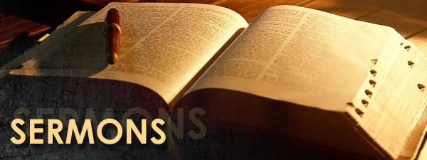 logos baptist church 2015 sermons